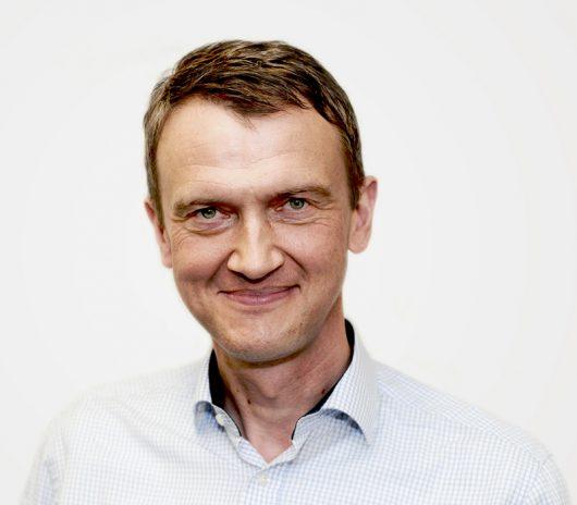 Ralf Müller-Schmid (Bild: ©Deutschlandradio)