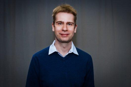 Daniel Weberling (Bild: 104.6 RTL)