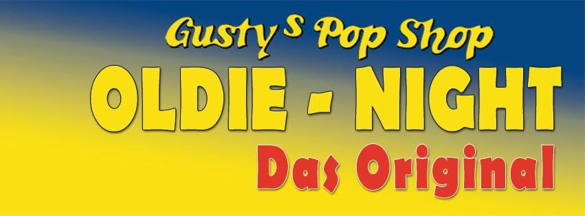 Gustos Pop Shop Oldie-Night (Bild: Privatarchiv Hufschmid)