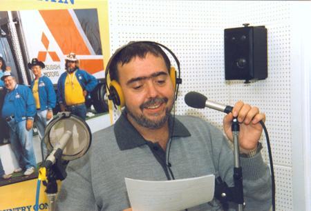 Gusty Hufschmid (Bild: Privatarchiv Hufschmid)