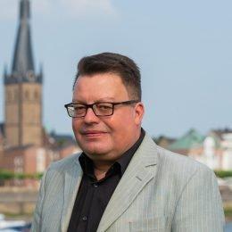 Lutz Sonntag (Bild: ©Randolph Morawe)