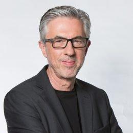 MDR Kultur Programmchef Reinhard Bärenz (Bild: ©MDR/Joachim Blobel)