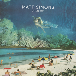 Matt Simons - Open Up