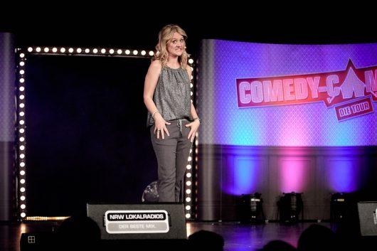 Comedy Camp Tour 2018 in Rietberg (Bild: Lisa Feller) (Bild: ©radio NRW)