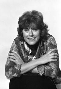 Gisela Böhnke, 1977 (Bild: SDR/Hugo Jehle)