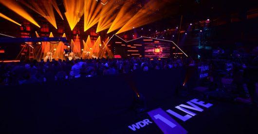 1LIVE-Event (Bild: ©WDR)