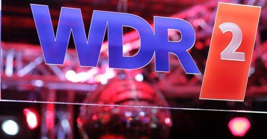 WDR2-Logo (Bild: ©WDR)