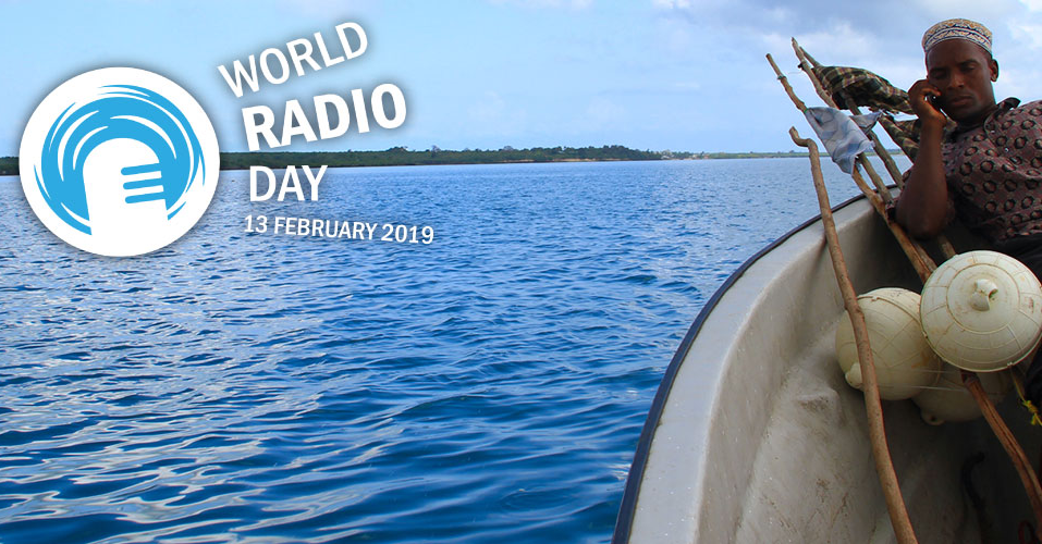 World Radio Day 2019