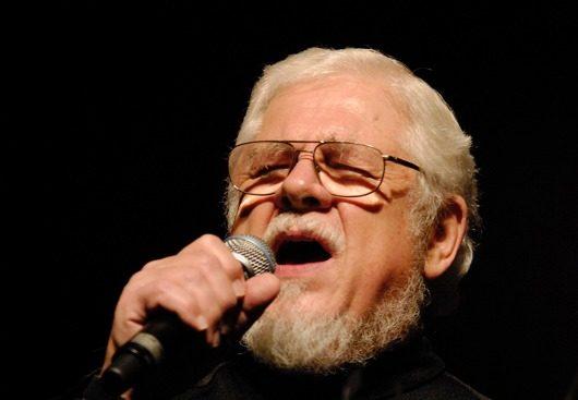 Bill Ramsey hört nach 30 Jahren mit der hr2 Swingtime auf (Bild ©hr/Norbert Klöppel)