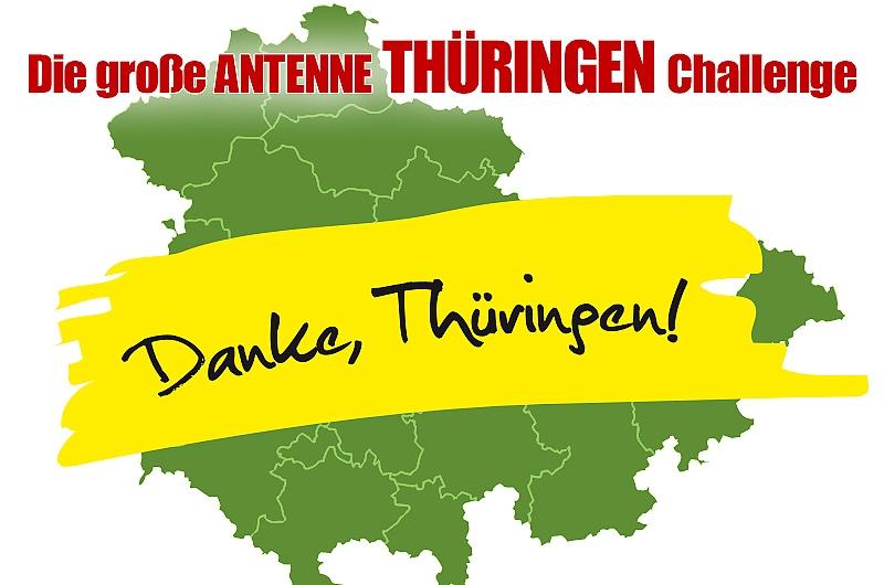 Thüringen-Challenge