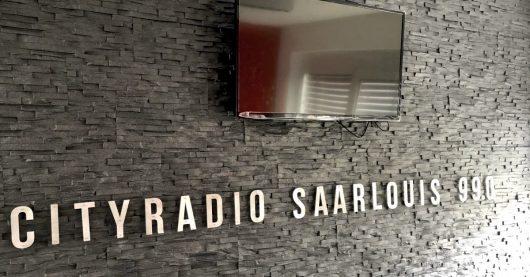 CityRadio Saarlouis (Bild: ©Stephan Schwenk)
