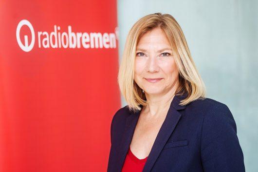 Dr Yvette Gerner (Bild ©Radio Bremen/Matthias Hornung)