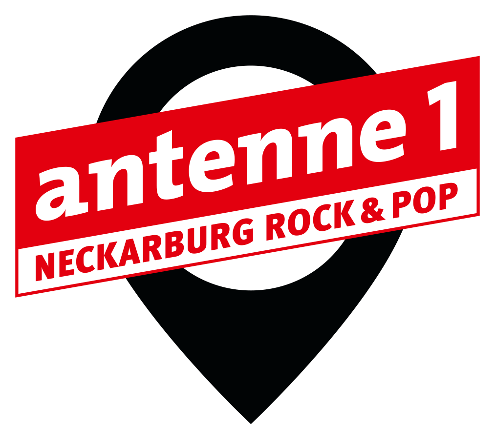 antenne 1 Neckarburg Rock & Pop-Logo