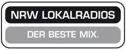 NRW Lokalradios - Der beste Mix.