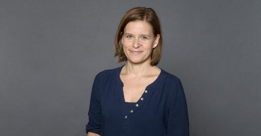 Nadine Ulrich 2015 (Bild: BR)