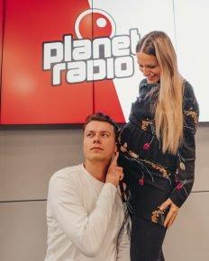 Leni und Johan (Bild: ©planet radio)