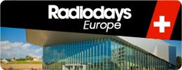 (Bild: ©Radiodays Europe)