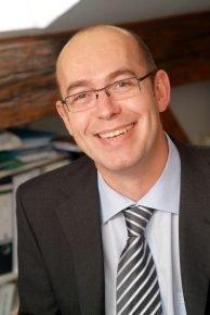 Stefan Steigerwald, Geschäftsführer und Programmdirektor Das neue Radio Seefunk