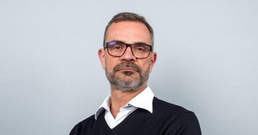 Volker Schwarzenberg (Bild: ©bigFM)