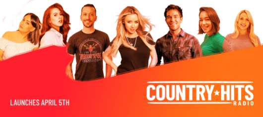 Country Hits Radio UK