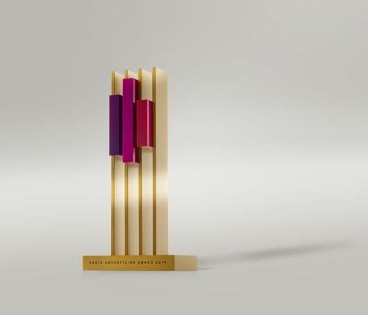 Radio Advertising Award (Bild: Radiozentrale)