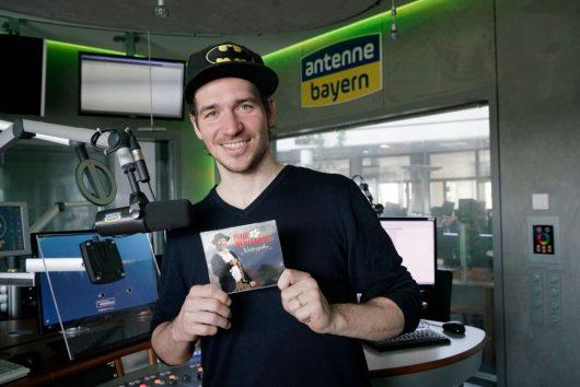 Felix Neureuther: Aprilscherz-Song wird zum Hit in Deutschland und Österreich