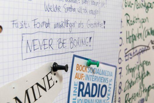 30 Jahre Bürgerfunk NRW (Bild: bonnFM/FOX)