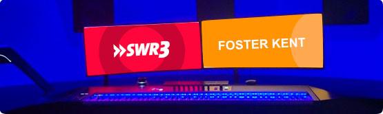 FOSTER KENT SWR3