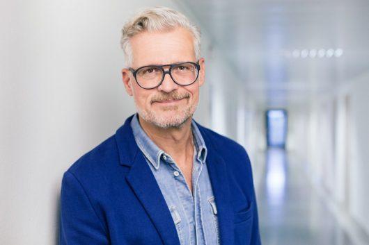 """Claus Kruesken: """"Wenn Radio zum Dialog wird, ist es am besten"""""""
