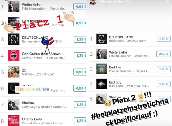 Felix Neureuther Aprilscherz Wird Zum Hit In Deutschland