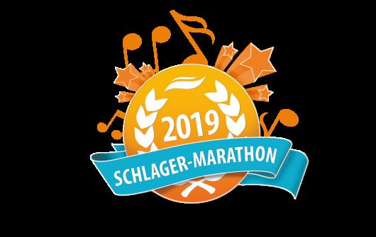 Schlagermarathon 2019 zu Ostern