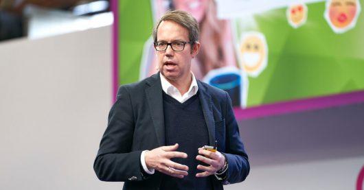 Digitalexperte Prof. Dr. Frizz Lauterbach (Bild: ©Bayerischer Rundfunk)