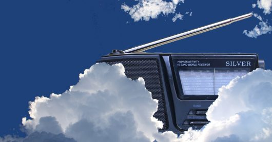 Radio in der Cloud