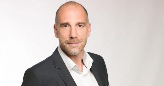 Stefan Hoppe, Commercial Director ENERGY MEDIA GmbH und Geschäftsführer ENERGY in Berlin