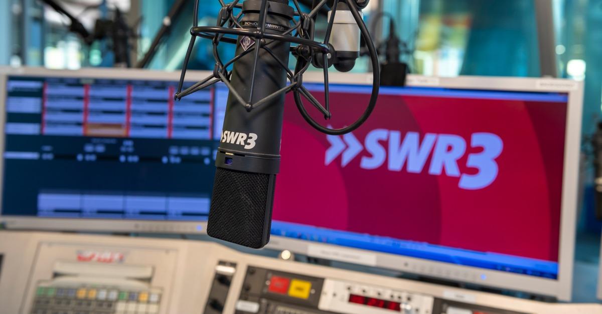 SWR-Studio (@SWR)