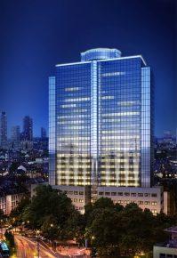Citygate Tower Frankfurt (Bild: ©City Gate Tower Frankfurt)