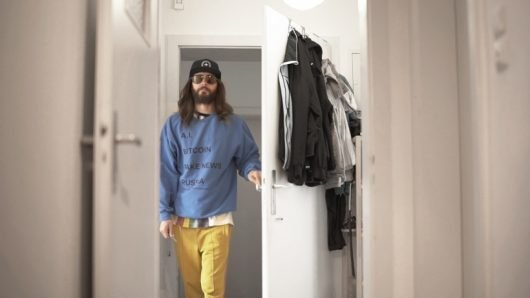 Jared Leto (Bild: ©Fabien Plötz/bigFM)