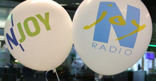 N-JOY-Luftballoms (©Anthrin Warnking)