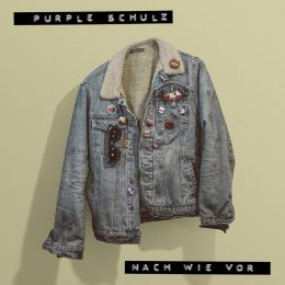 Purple Schulz-Album Nach wie vor (Bild: ©Ben Schulz)