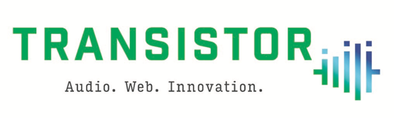 TRANSISTOR GmbH Audio. Web. Innovation.
