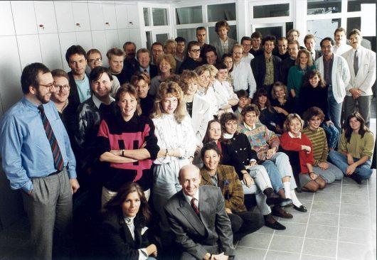 FFH-Mannschaft in Rödelheim (Bild: ©FFH)