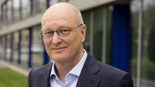 Joachim Knuth, NDR Programmdirektor Hörfunk (Bild: © NDR/Thomas Pritschet)