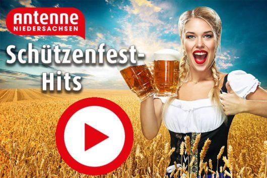 Antenne Niedersachsen Schützenfest-Hits