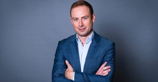 Stefan Assfalg (Bild: ©ANTENNE BAYERN)