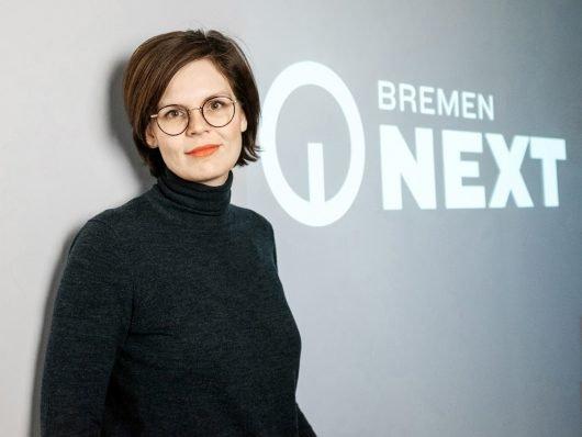 Felicia Reinstädt (Bild: ©Radio Bremen/Christian Wasenmüller)