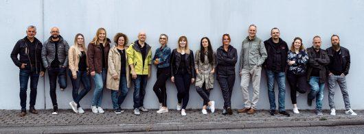 Die Redaktion von Radio Hochstift freut sich über 175.000 Hörer pro Tag. (Bild: ©Radio Hochstift)