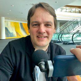Jochen Maass (Bild: ©Ulrich Köring)