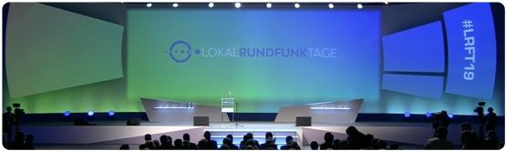 Rückblick auf die Lokalrundfunktage Nürnberg 2019