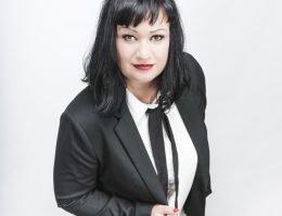 Mag. Eva-Maria Rauber-Cattarozzi