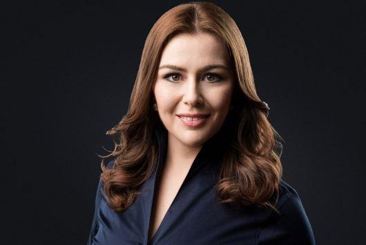 Manuela Bleifuß 2019 (Bild: ©Radio Regenbogen)